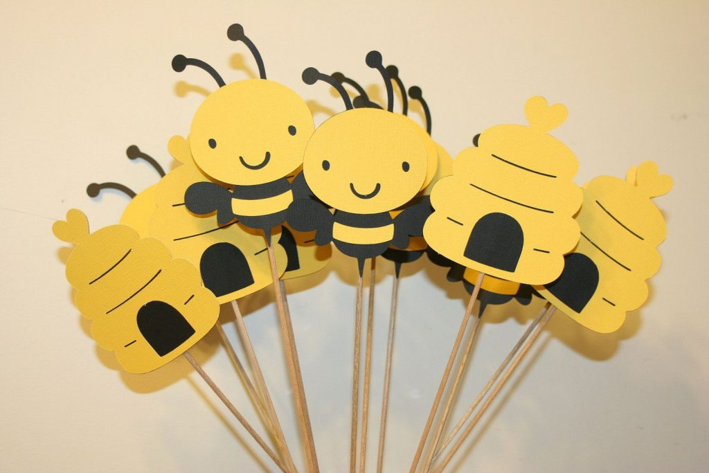 Bee Decorations - Adding More Attractive Glance To Your Occasion