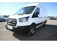 used vans Cheshire